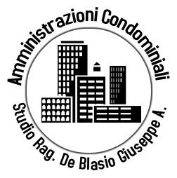 Logo Studio De Blasio